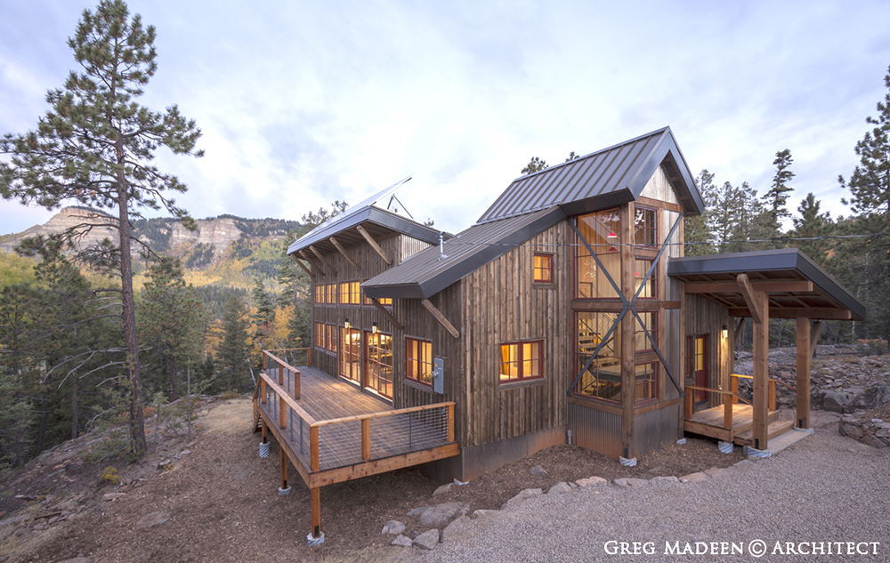 Madeen Architecture Amp Construction Llc Aternative Natural